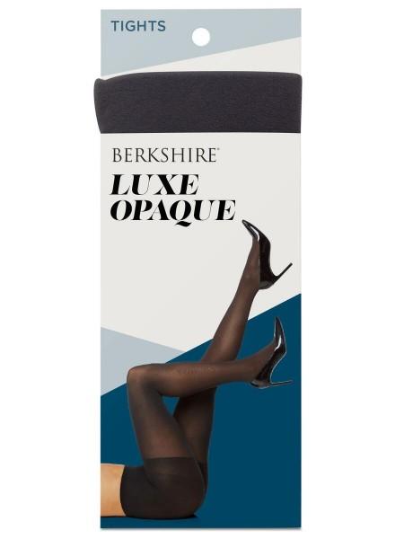 Sheer Pantyhose Berkshire Opaques 114